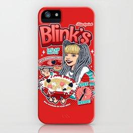 Blinks Os - Blackpink iPhone Case