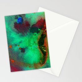 Essential Elements II - Water Stationery Cards