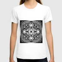 square T-shirts featuring square by Benedicts