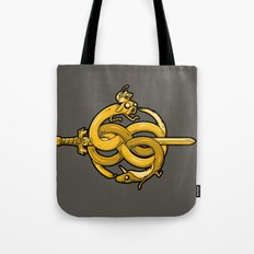 Neverending Adventure Tote Bag