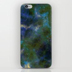 Above The Firmament iPhone & iPod Skin