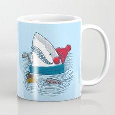 Great White North Shark Mug