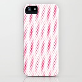 My Pink Design iPhone Case