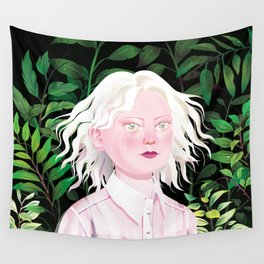 Suppression Wall Tapestry