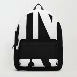 INFP Backpack