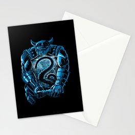 Son of Odin Stationery Cards