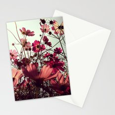 FLOWER 012 Stationery Cards