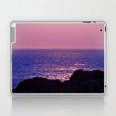 Pink at Dawn Laptop & iPad Skin