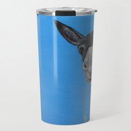 Dusty Travel Mug