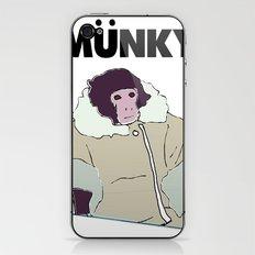 Ikea Monkey iPhone & iPod Skin