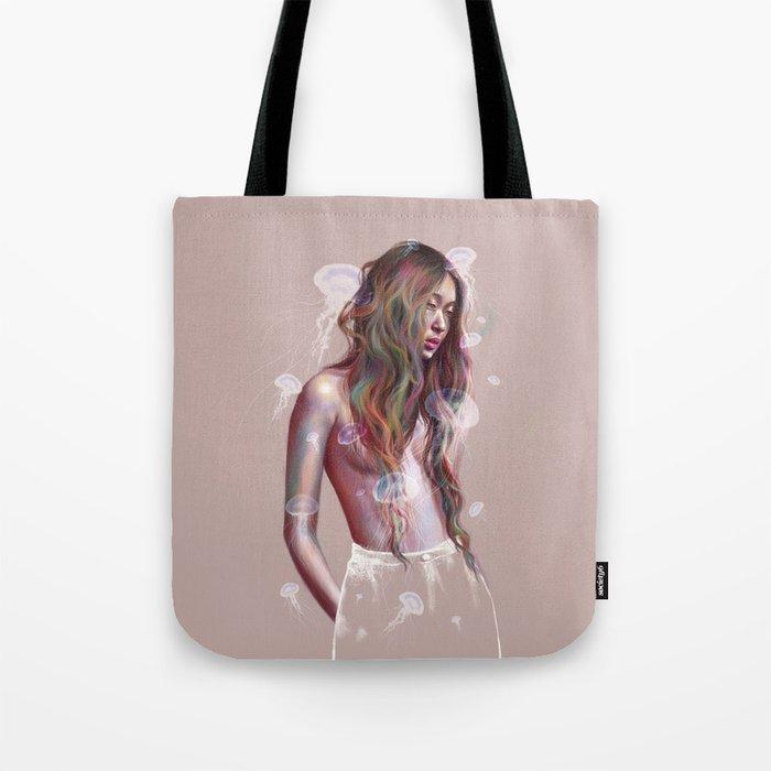 My Pulse Tote Bag