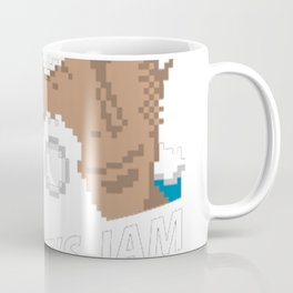 321 - Let_s Jam Coffee Mug