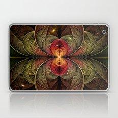Autumn Galaxy Laptop & iPad Skin