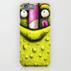 Lemonade 1/3 Slim Case iPhone 6s