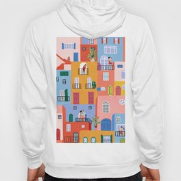 we're all in this together Hoody