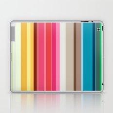 Rainbow Colors! Laptop & iPad Skin
