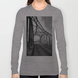 Sixth Street Viaduct Bridge - LA 02/30/2016 Long Sleeve T-shirt