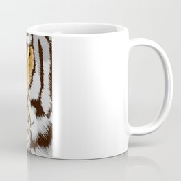 Tiger OW Coffee Mug