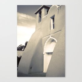 St. Frances Canvas Print