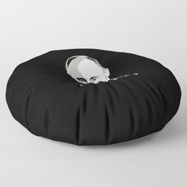 Pull Out Floor Pillow