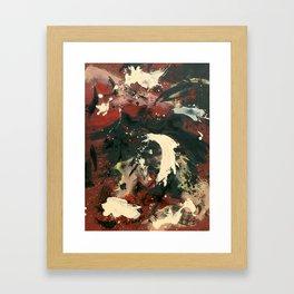 Untitled, 2014 Framed Art Print