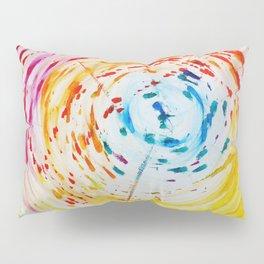 Soul Unbound Pillow Sham