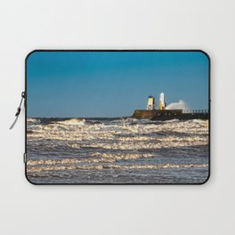 Windy & Wild  Laptop Sleeve
