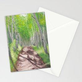 TAFAC.net Portal Painting Stationery Cards