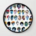 Heads by alvarotapia