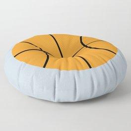#9 Basketball Floor Pillow