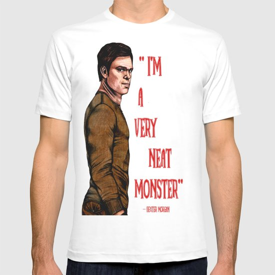 Dexter Morgan T-shirt