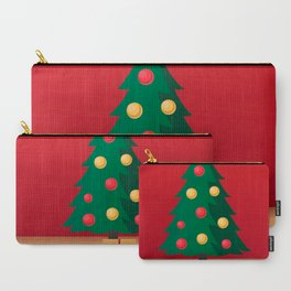 A icon of Christmas Carry-All Pouch
