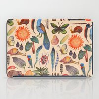 tropical iPad Cases featuring Tropical by Vladimir Stankovic