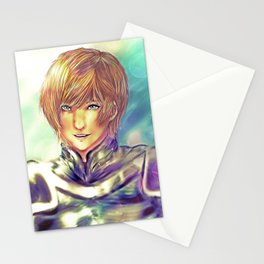 Röryan Stationery Cards