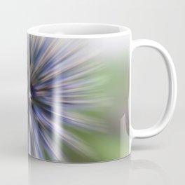 Zoom Flower Coffee Mug