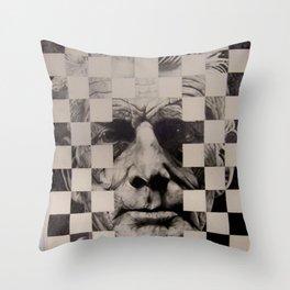 Beckett Throw Pillow