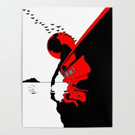 Losing Days Poster
