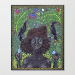 Chalfont Canvas Print