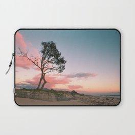 Carpinteria Winter Laptop Sleeve