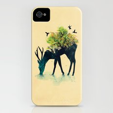 Watering (A Life Into Itself) iPhone (4, 4s) Slim Case
