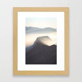 Landscape 7 Framed Art Print