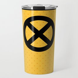 Trainee X Force Travel Mug