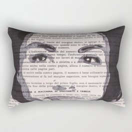 Mirza Rectangular Pillow