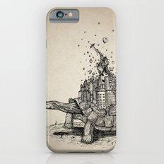 Tortoise Town iPhone 6s Slim Case