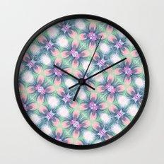 Dega Tropic 2 Wall Clock