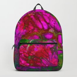 Pink Core Backpack