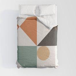 Mid Century 08A Comforters