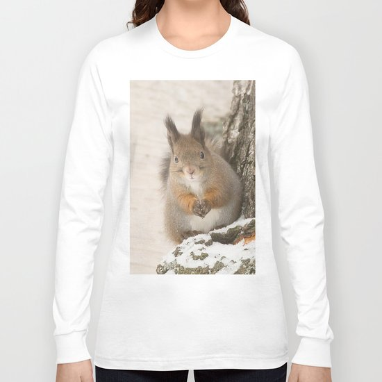 Hi there - what's up? Long Sleeve T-shirt