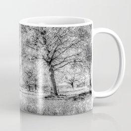 The Summer  English Field Infared Coffee Mug