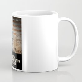 Battle For Religious Liberty Coffee Mug